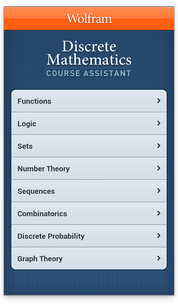 Find your perfect Discrete Math tutor.