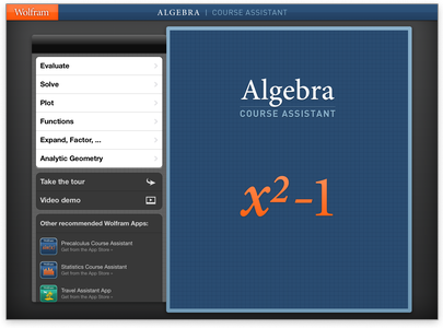 algebra 1 help Algebra calculator shows you the step-by-step solutions solves algebra problems and walks you through them.